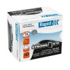 Rapid 9/8mm Staples Heavy Duty Super Strong Box Of 5000