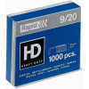 Rapid 9/20 Staples Heavy Duty Super Strong Box Of 1000