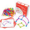 Edx Education Skeletal Geo Starter Kit Pack of 144