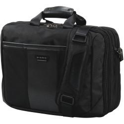 Everki 16 Inch Versa Checkpoint Friendly Briefcase Black