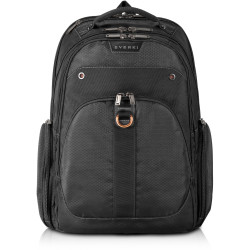 Everki 13 Inch to 17.3 Inch Atlas Checkpoint Friendly Backpack Black