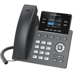 Grandstream GRP2612W IP Carrier Grade Range Deskphone