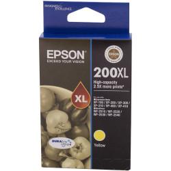 Epson 200XL Ink Cartridge High Yield Yellow