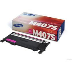Samsung CLTM407S Toner Cartridge Magenta