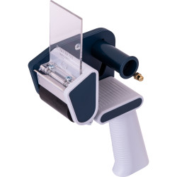 Nachi H14 Tape Dispenser Packaging Pistol Grip 50mm Low Noise Blue