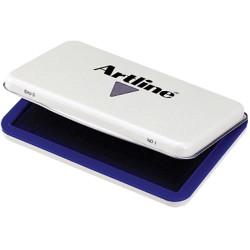 Artline Premium Stamp Pad EHJ3 No.1 Blue