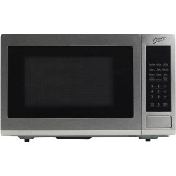 Nero Microwave 30 Litres Stainless Steel